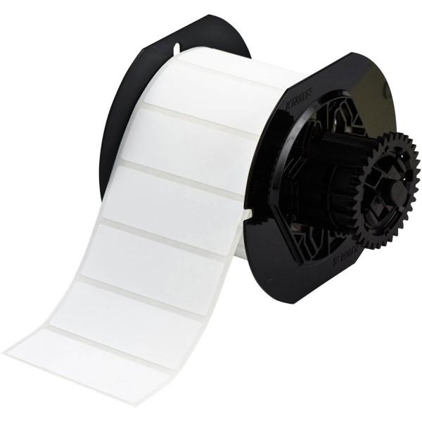 BRADY Polyesteretiketten für die Drucker BBP33/i3300 B33-18-489 143052