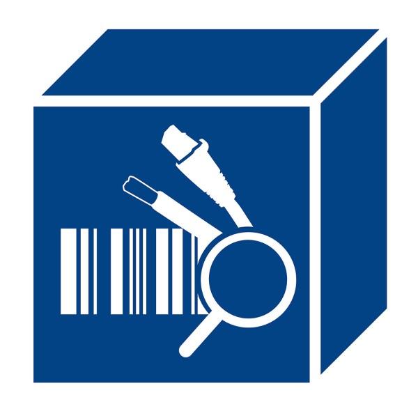 BRADY Brady Workstation-Suite für die Produkt- und Kabelkennzeichnung auf CD BWS-PWIDS-CD 149192