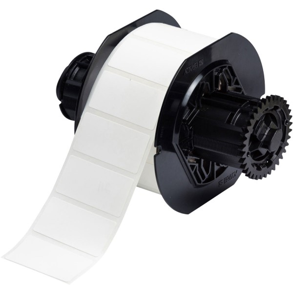 BRADY Nylongewebe-Etiketten für die Drucker BBP33/i3300 B33-137-499 143066