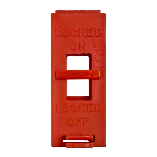 BRADY Wandschalter-Absperrung WALL SWITCH LOCK OUT EA 65392