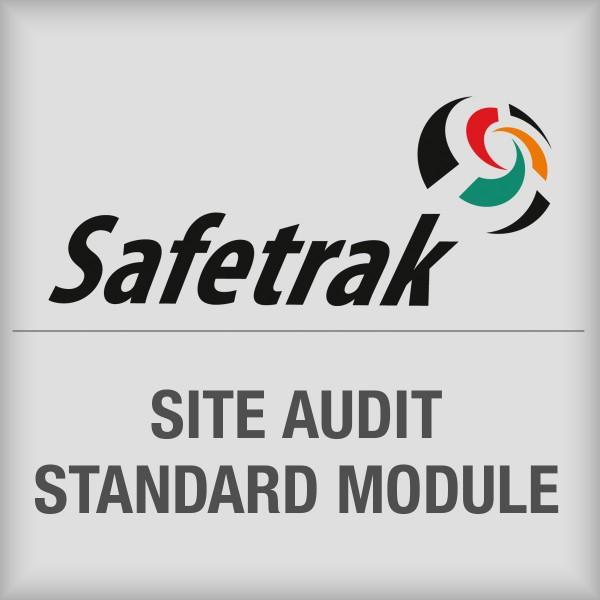 BRADY SafeTrak-Standardmodul für Vor-Ort-Prüfungen SAF-MOD-SIA-SUB 197648