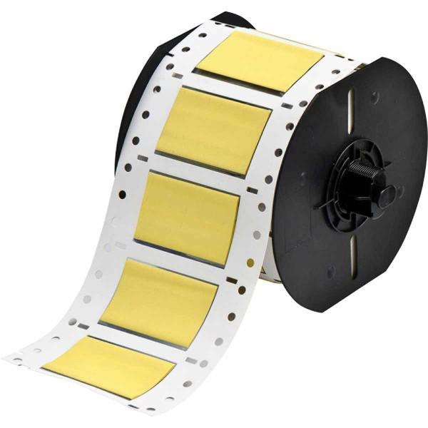 BRADY PermaSleeve Schrumpfschläuche aus Polyolefin für die Drucker BBP33/i33 B33-750-2-342YL 142934