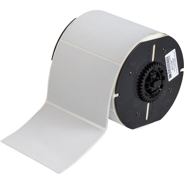 BRADY Metallisierte Polyesteretiketten für die Drucker BBP33/i3300 B33-76-486 133975