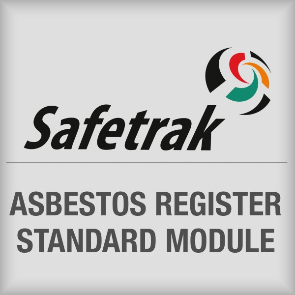 BRADY SafeTrak-Standardmodul für Asbestregister SAF-MOD-ASB-SUB 197624