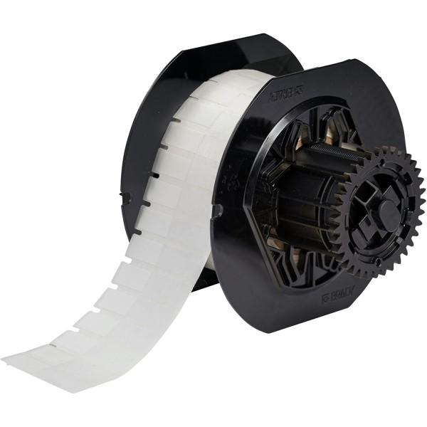 BRADY Selbstlaminierende Polyesteretiketten für die Drucker BBP33/i3300 B33-123-461 143010
