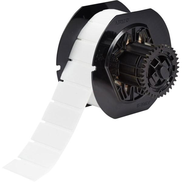 BRADY Vinyletiketten für die Drucker BBP33/i3300 B33-135-427AW 142952