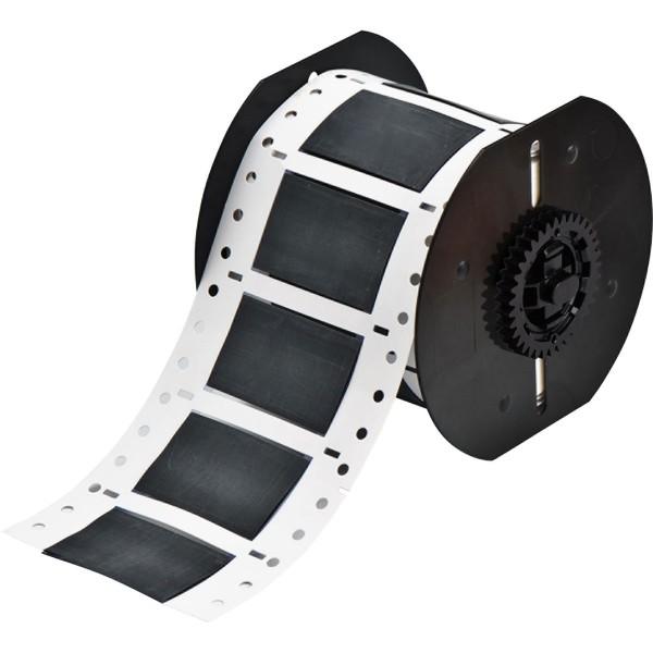 BRADY PermaSleeve Schrumpfschläuche aus Polyolefin für die Drucker BBP33/i33 B33D-750-2-342BK 142929