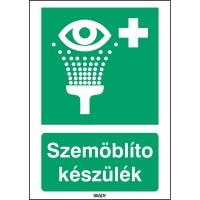 BRADY ISO 7010 Zeichen STHU E011-297X420-PP-CRD/1 815694