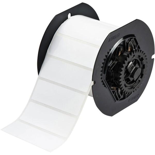 BRADY Polyesteretiketten für die Drucker BBP33/i3300 B33-18-423 143081