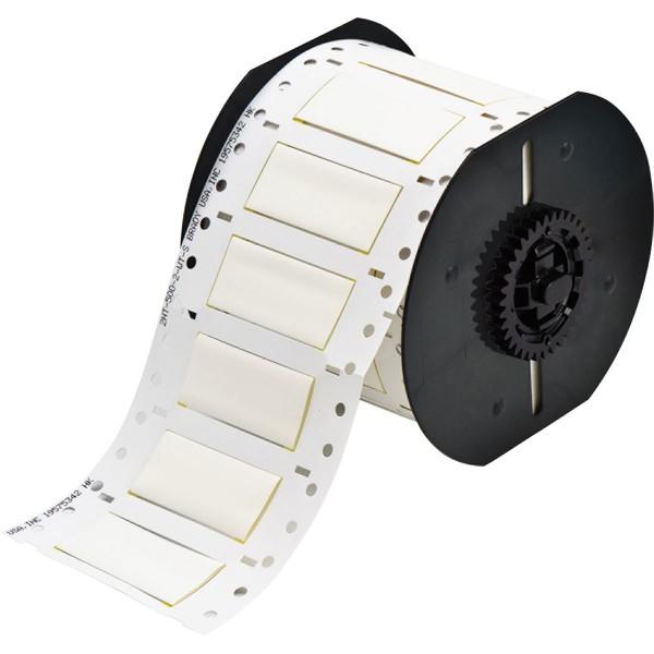 BRADY PermaSleeve HT Schrumpfschläuche aus PVDF für hohe Temperaturen für di B33D-500-2-345 142983
