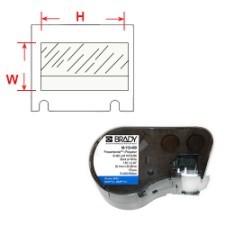 BRADY Etiketten für BMP41/BMP51/BMP53 Etikettendrucker M-11-427 143252