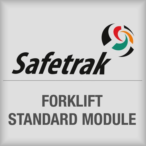 BRADY SafeTrak-Standardmodul für Gabelstapler SAF-MOD-FLT-SUB 197633