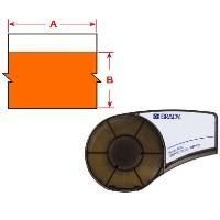 142809 - Vinylband für BMP21-PLUS; BMP21-LAB; BMP21; IDPAL; LABPAL