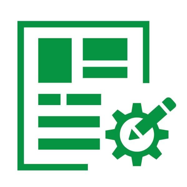 BRADY Brady Workstation Benutzerdefinierter Designer in elektronischer Form BWS-CUD-EM 149195