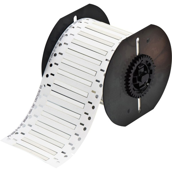 BRADY PermaSleeve Schrumpfschläuche aus Polyolefin für die Drucker BBP33/i33 B33-94-2-342-2 133978